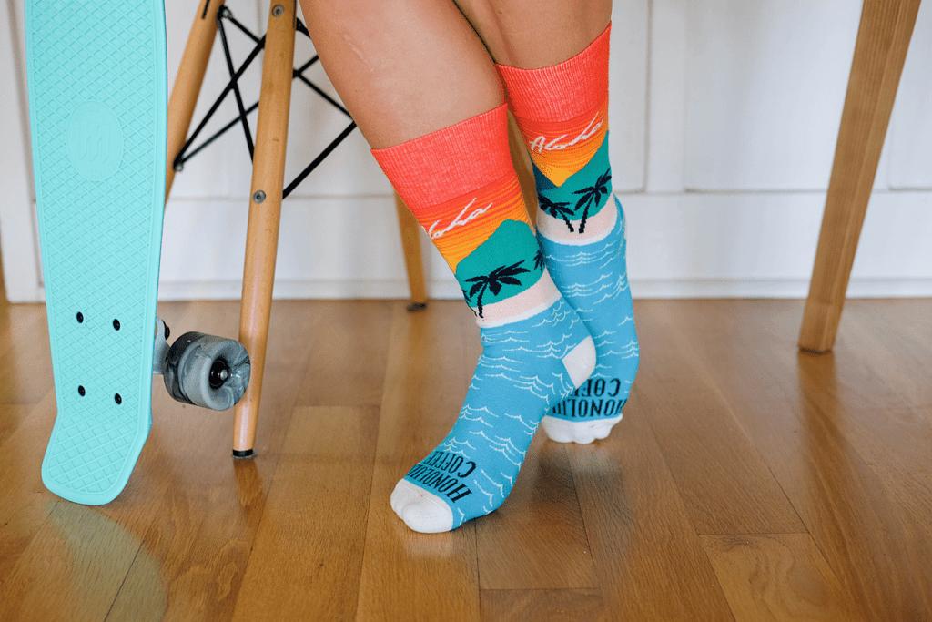 Sock - Knitting