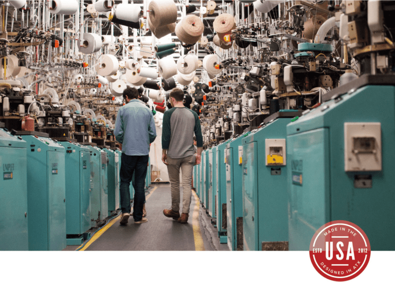 Factory - Sock