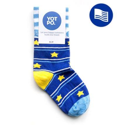 Sock - Clothing