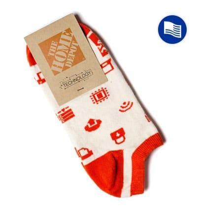 Sock - Athletic Sock