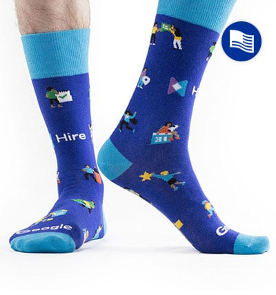Sock - Branded socks