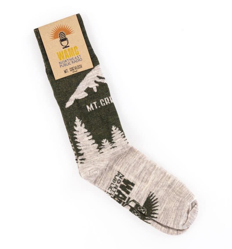 Sock - WAMC