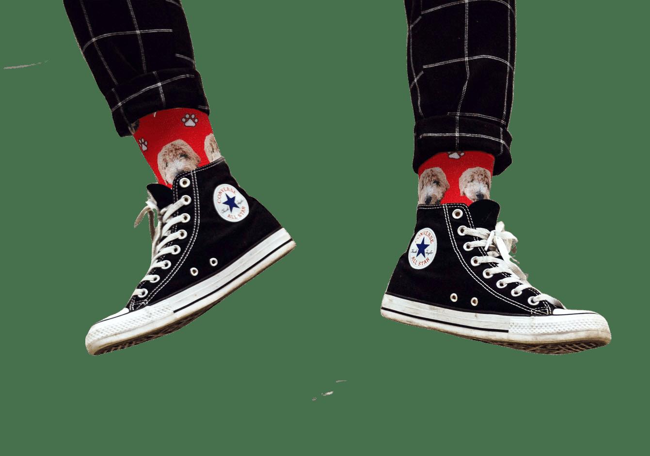 Sneakers - Shoe