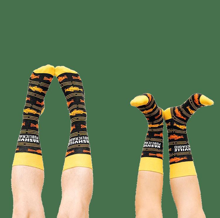 Yellow - Undergarment