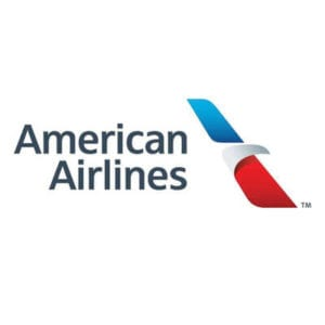 Logo - American Airlines