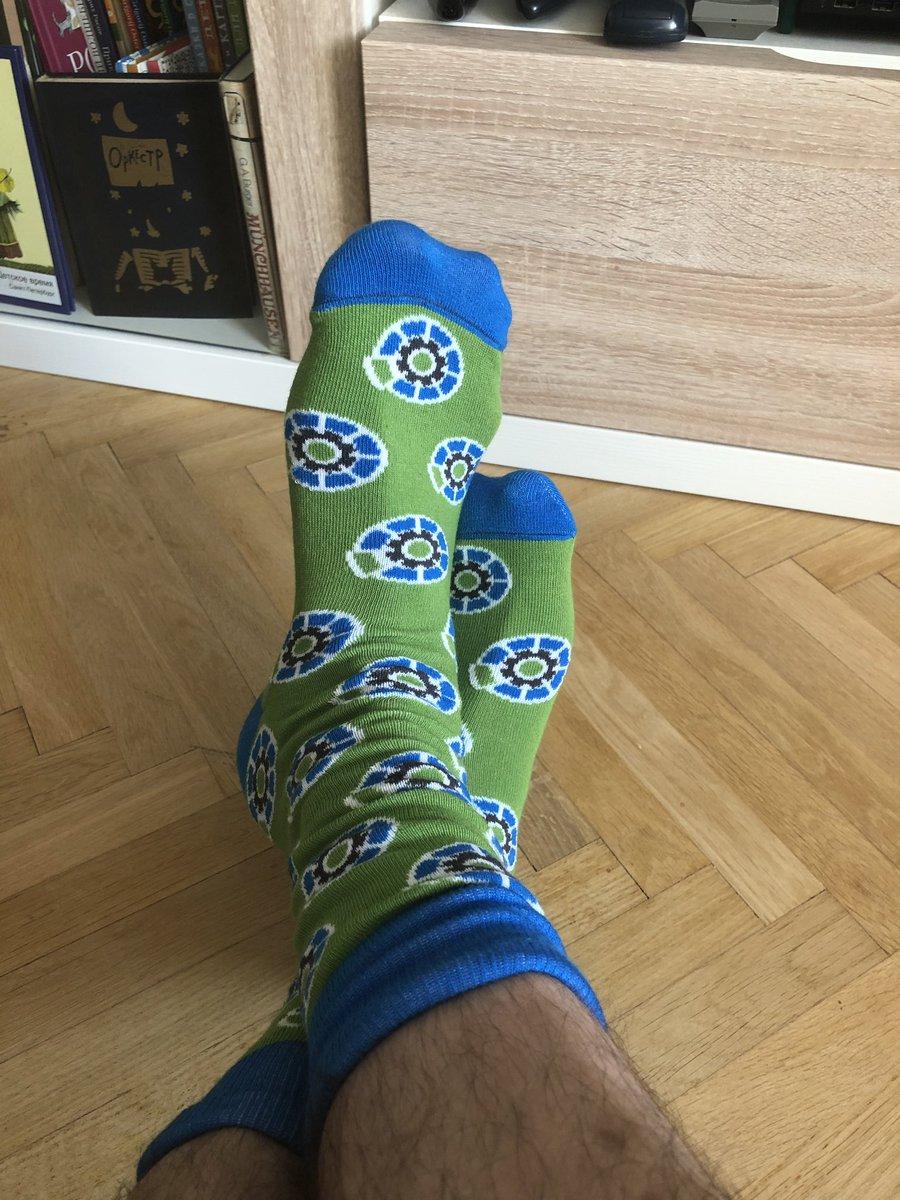 Sock - Shoe