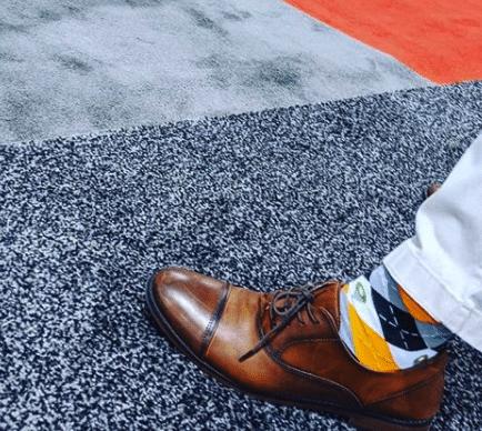 Shoe - Asphalt
