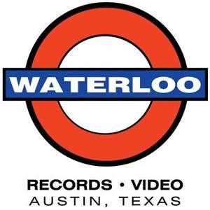 Waterloo Records & Video - Waterloo