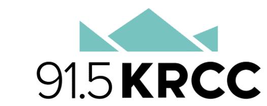 KRCC - Logo