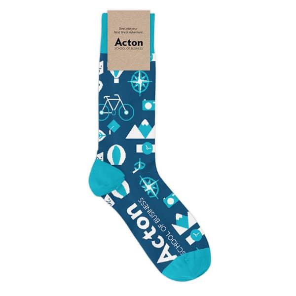 Sock - Branded socks
