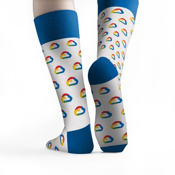 Product design - Sock