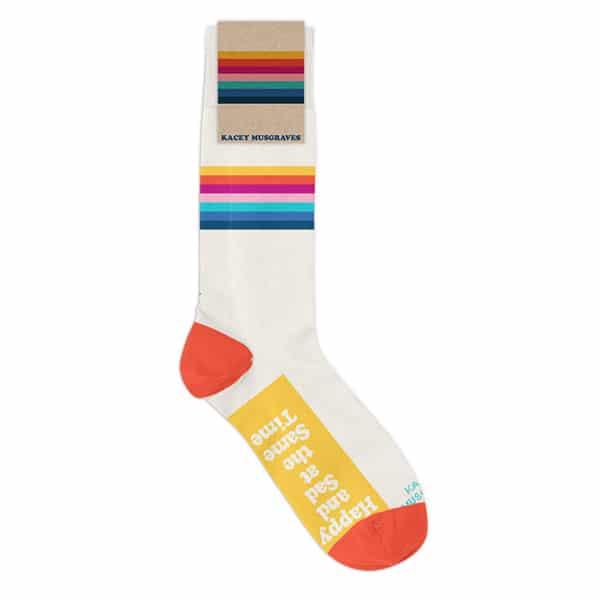 Sock - Happy & Sad