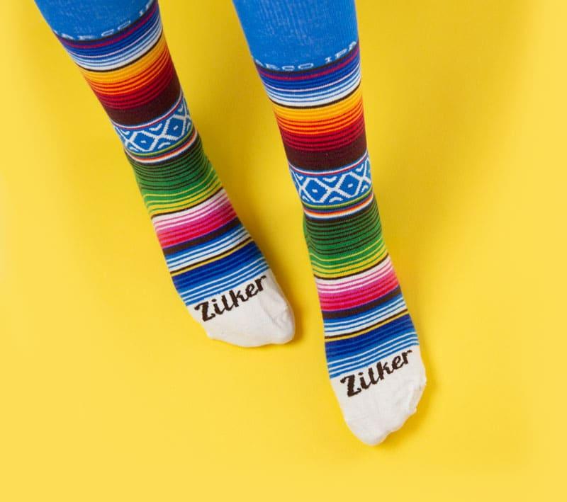 Custom Sock Club
