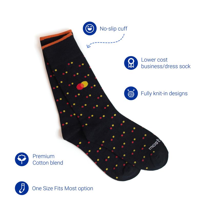 Choice Custom Socks