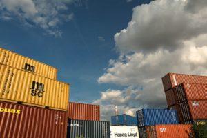 Rail transport - Port of Houston