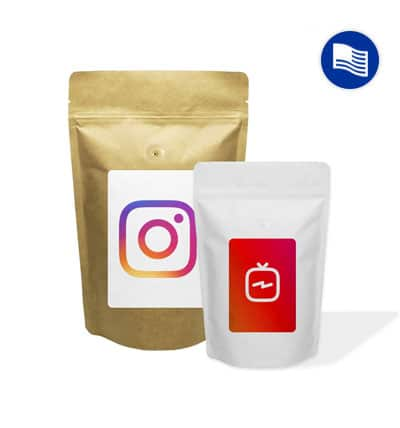 Custom Coffee Bags Featured Image
