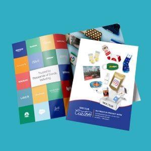 Graphic design - Product design