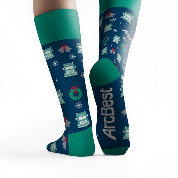 Personal protective equipment - Sock