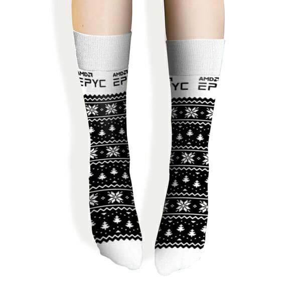 Sock - Leg