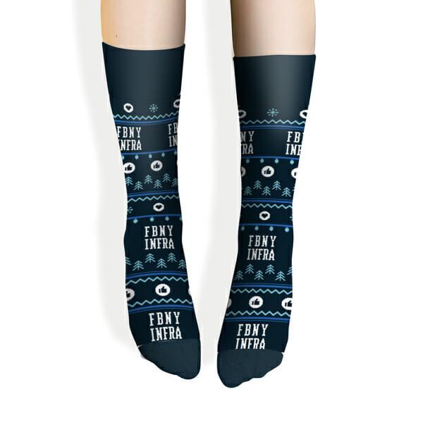Font - Sock