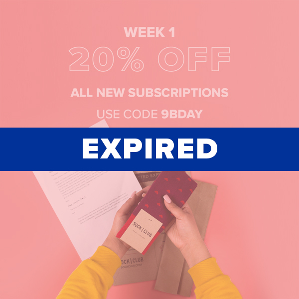 Week1-Deal-Expired